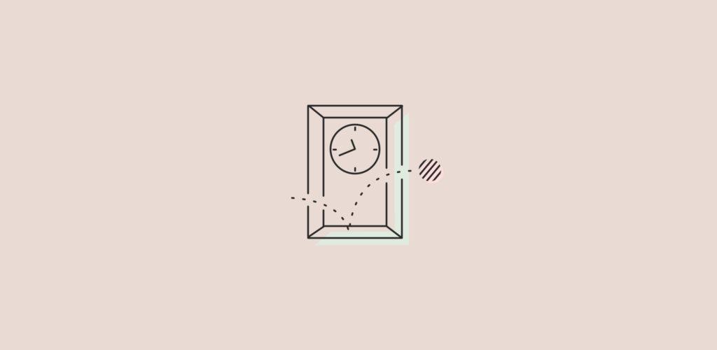 Klok: bij inclusive design zet je je gebrukers niet onnodig onder tijdsdruk.