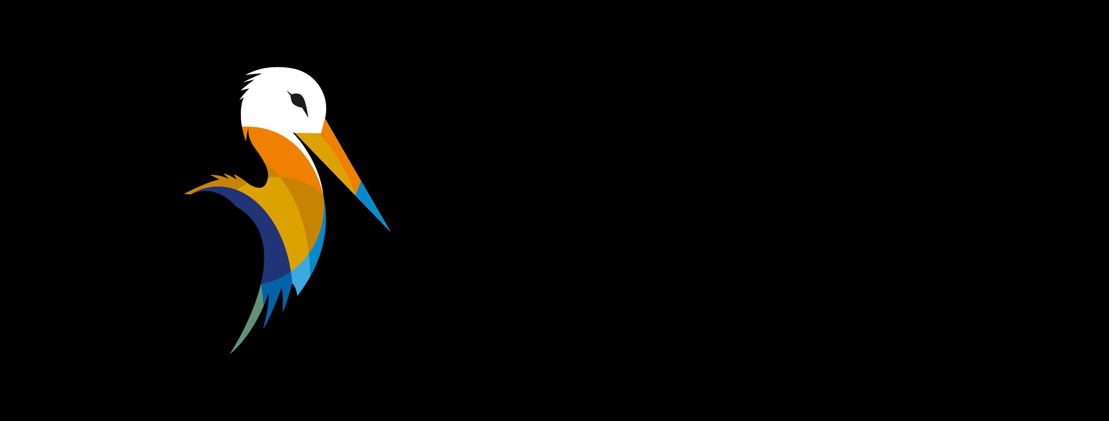 Logo van de Ooievaarspas